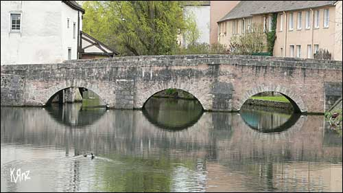Pont Chartres