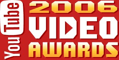 YouTube Video Awards 2006 2007