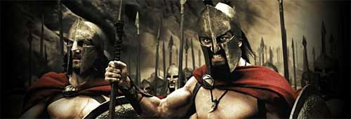300 film movie leonidas trois cent