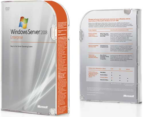 microsoft windows server 2008 sbs small business package boite telecharger windows server 2008 download