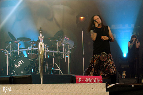 korn live rock am ring 2007 photos 2008