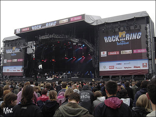 rar rock am ring 2007 live ambiance festival