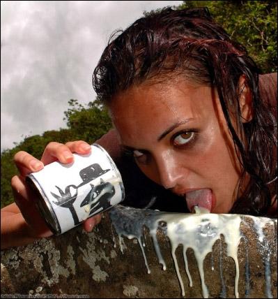 photos miss france 2008 nue valerie begue nu entrevue nude pix