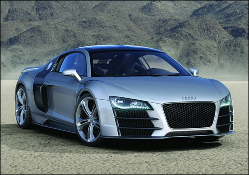 new audi r8 v12 tdi quattro photos pictures