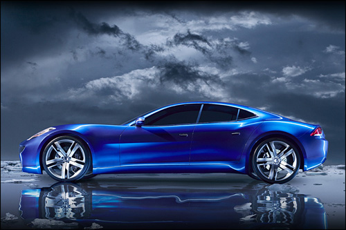 fisker karma une automobile sportive cologique blog note. Black Bedroom Furniture Sets. Home Design Ideas
