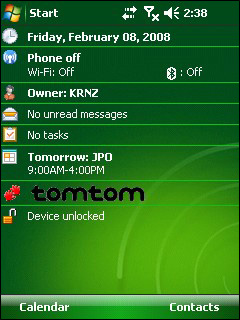 windows mobile 6 rom vanilla meschle tom condo uspl htc p3300 artemis spv m650