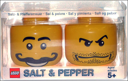 lego sel poivre salt pepper