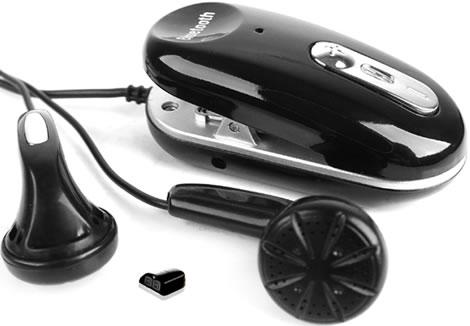 micro pour t l phone portable dans une dent blog note. Black Bedroom Furniture Sets. Home Design Ideas