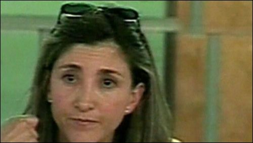 liberation ingrid betancourt liberee colombie farc jungle