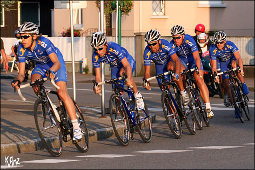 photo tour alsace cyclisme velo course sausheim contre la montre equipe