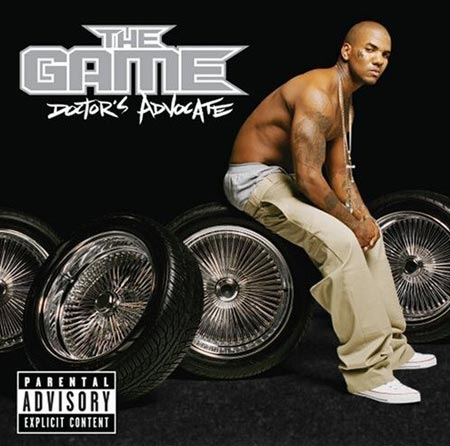 cd cover lego the game doctor avocate us hip hop