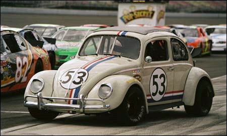 volkswagen coccinelle vw beetle choupette 53 photo