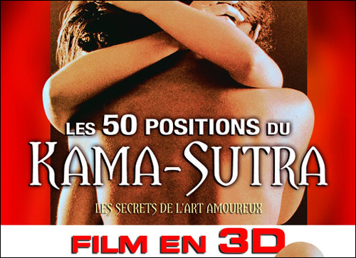 photo magazine kama sutra 3d marc dorcel