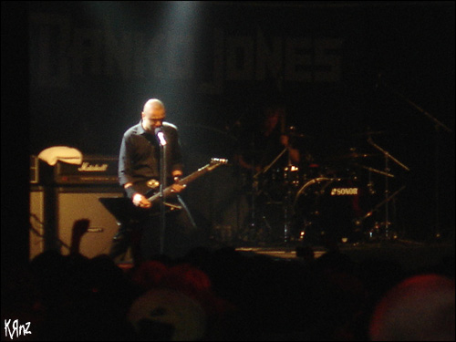 danko jones live rock am ring rock im park 2008 photo concert