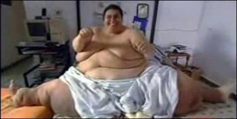 guiness des records femme homme plus gros du monde guinesse book