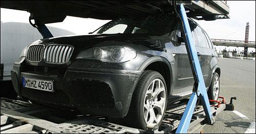 BMW X5M V12