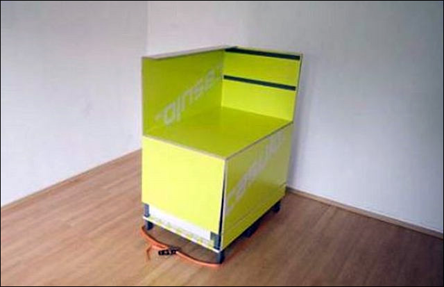 casulo boite meubles photo 02