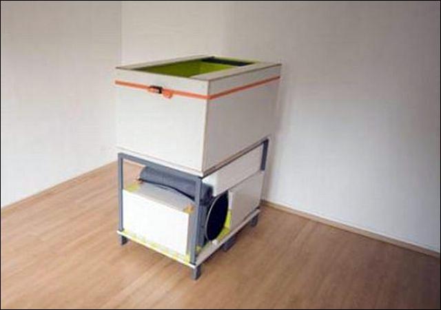 casulo boite meubles photo 03
