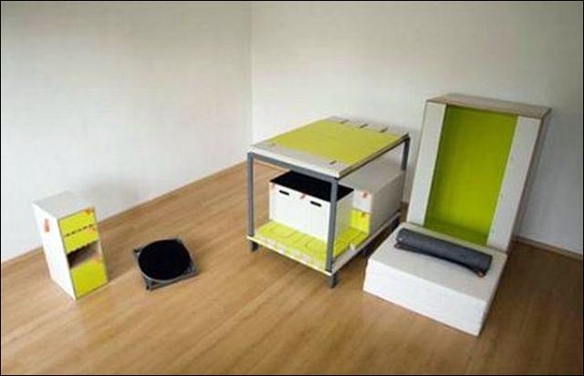 casulo boite meubles photo 04