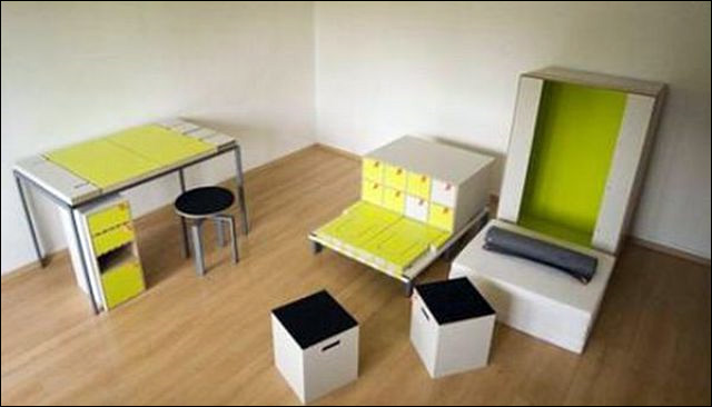 casulo boite meubles photo 05