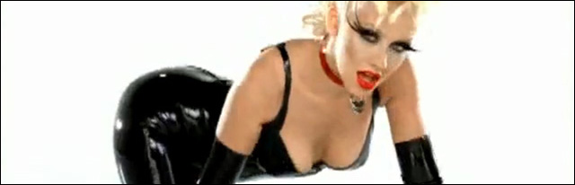 christina aguilera not myself tonight clip photo header