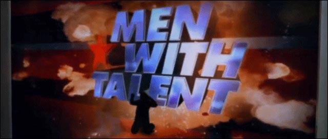 heineken men with talent