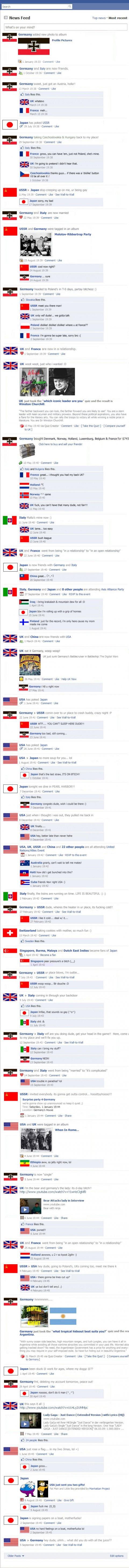 seconde guerre mondiale expliquee facebook