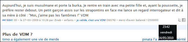 250000 votes vdm tlbm top flop heure