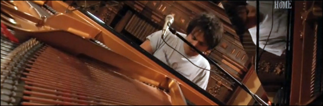 jamie cullum live at home concert photo video