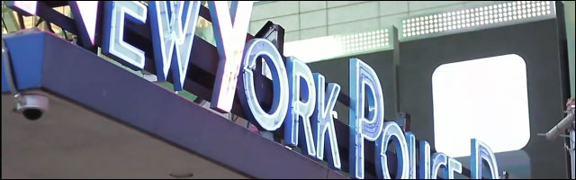 new york city video photo