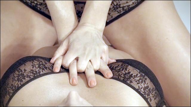 super sexy cpr seins boobs photo