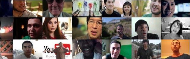youtube tv 5 ans