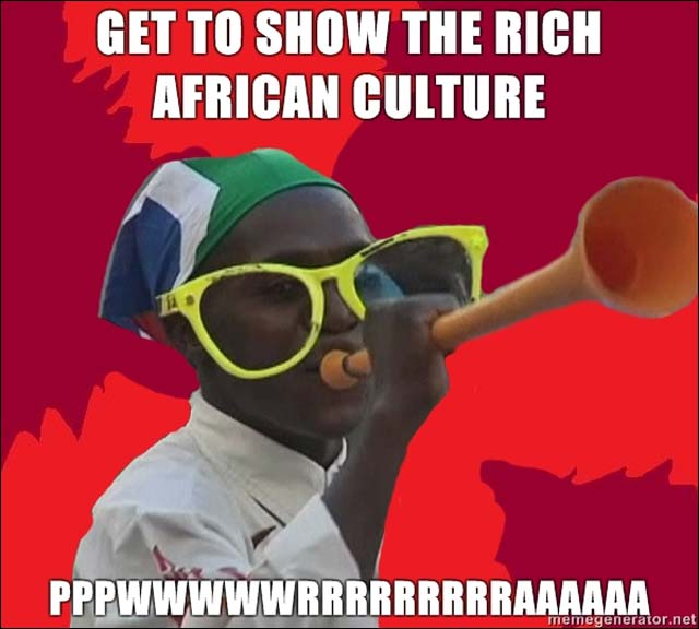 4chan vuvuzela nigger