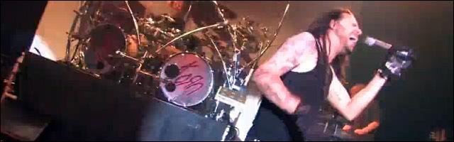 korn oildale concert live photo