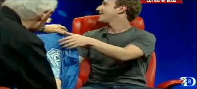 pull facebook mark zuckerberg