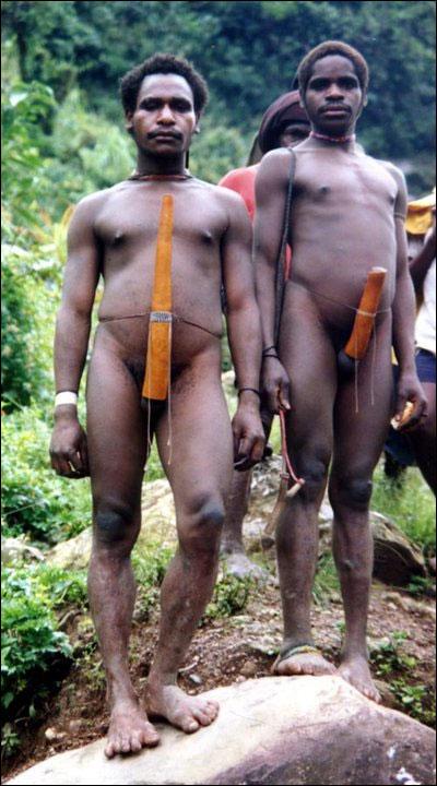 vuvuzela penis tribu amazonienne etui penin