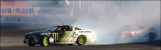 drift monster energy ford mustang formula drift video hd