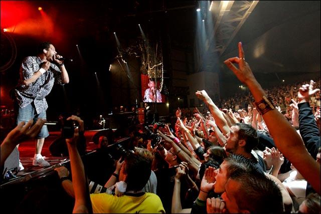 photo video hd concert live NTM Joey Starr foire aux vins colmar 2010 fav