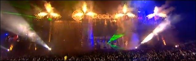 decibel festival 2009 after movie video hd