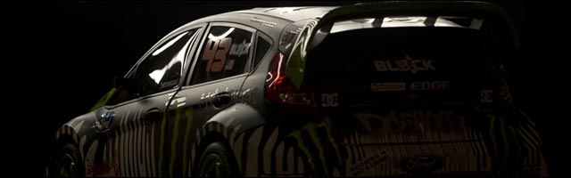 ken block drift gymkhana 3 clip video hd the cool kids mvid