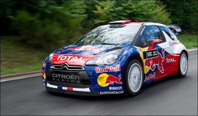 rallye Citroen DS3 WRC 2011 photo hd hq wallpaper fond ecran iphone