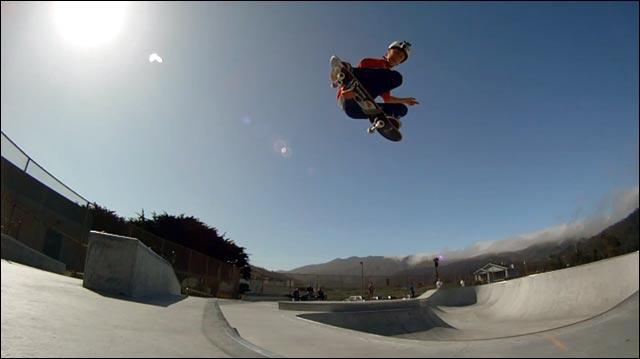 gratuit camescope gopro video hd hero photo skateboard haute definition