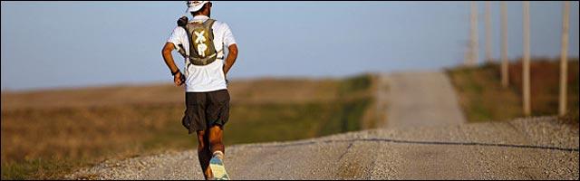 marathon man photo karl meltzer pony express race run photo