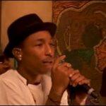 NERD Live at Home video hd concert Pharrell Williams