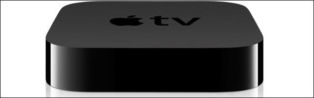 boitier apple tv crapple appletv liste de defauts