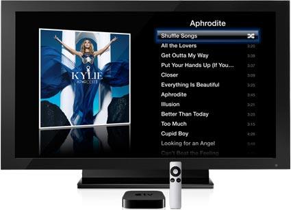 appletv photo avantage inconvenients achat acheter pas cher apple tv test