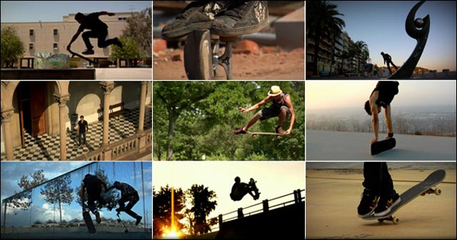 skate around the world photo et video hd skateboard