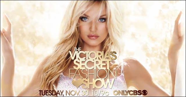 Victoria's Secret Fashion Show 2010 video hd trailer photos hq lip dub