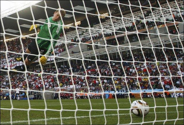best of photos 2010 Reuters AFP coupe du monde football allemagne