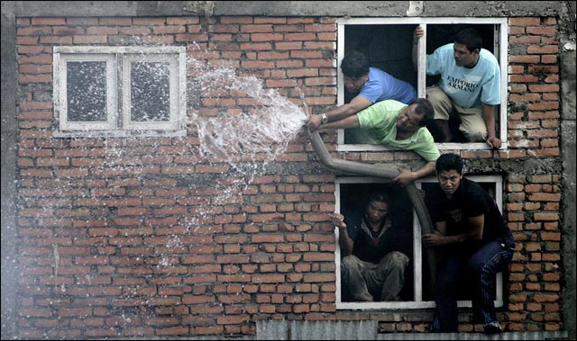 best of photos 2010 Reuters actualite societe insolite